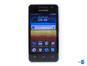 Samsung Galaxy Player 3.6
