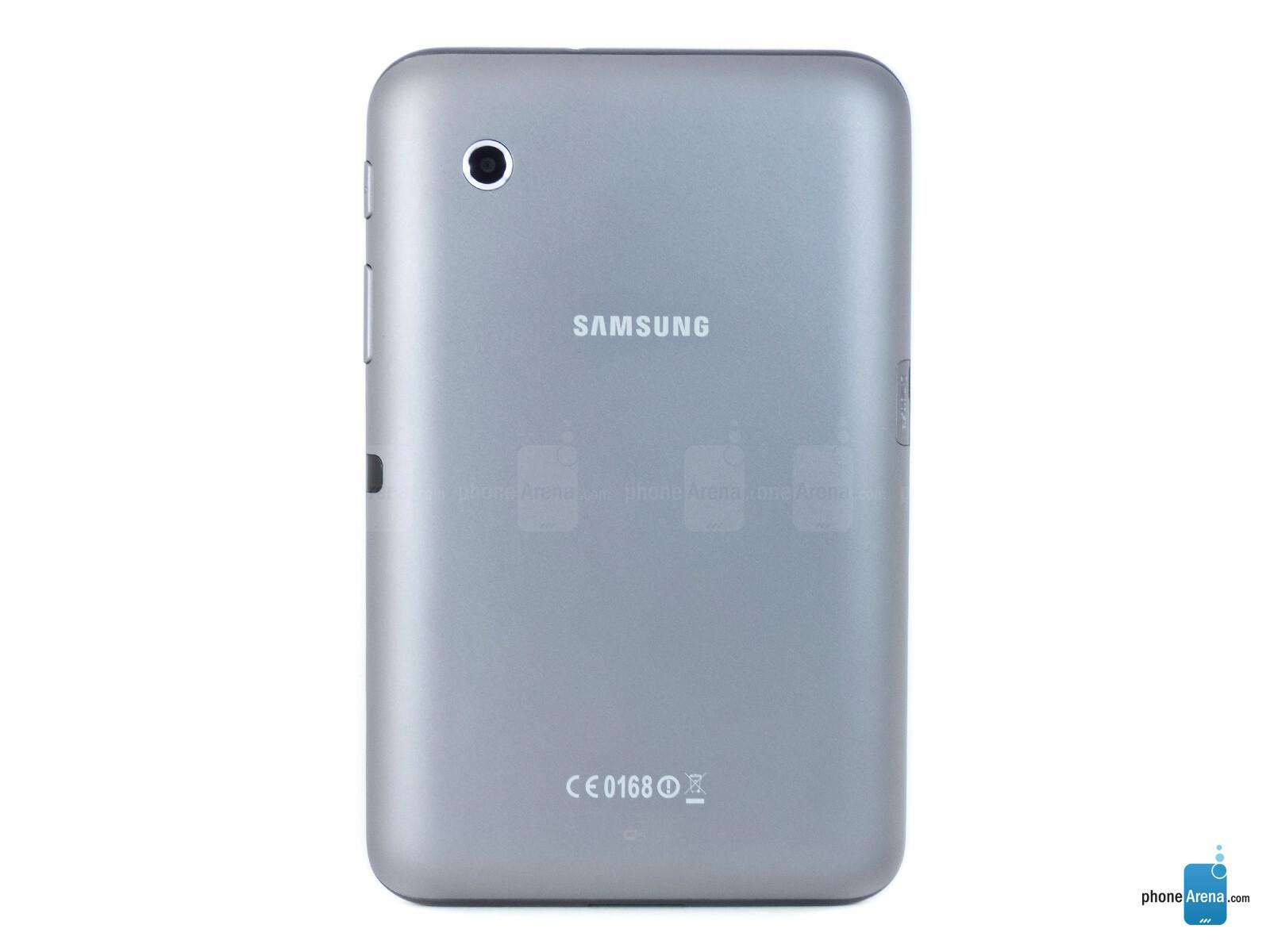 Samsung GALAXY Tab 2 (7.0) specs