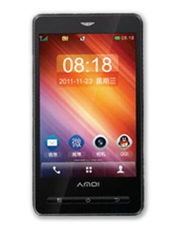 Amoi N310