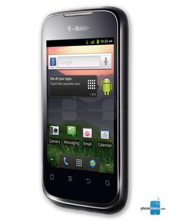 T-Mobile Prism specs