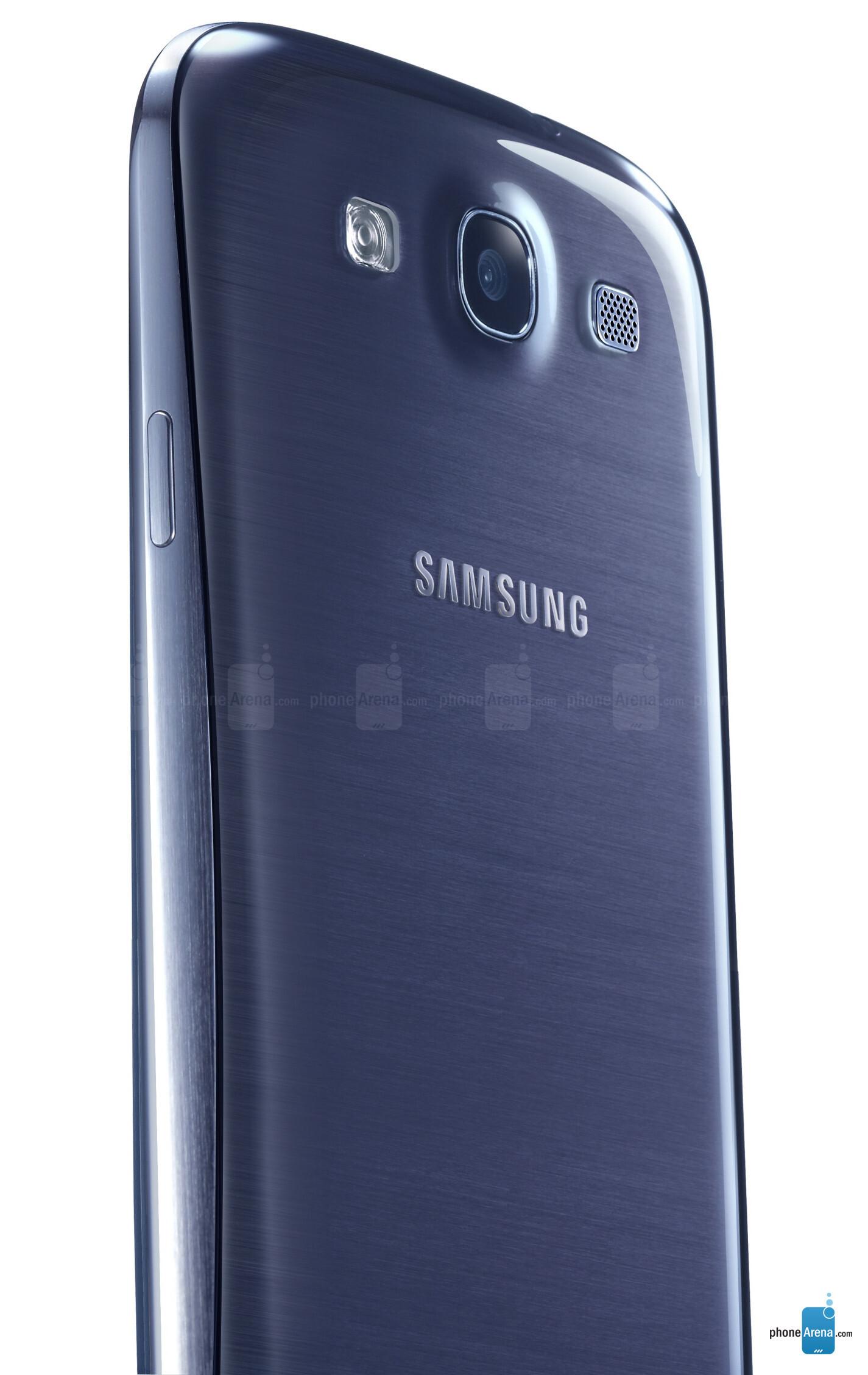samsung galaxy s3 blue. samsung galaxy s3 blue