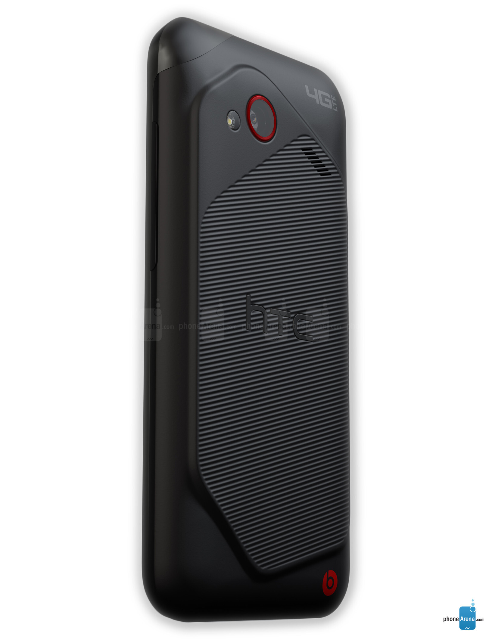 HTC DROID Incredible 4G LTE specs
