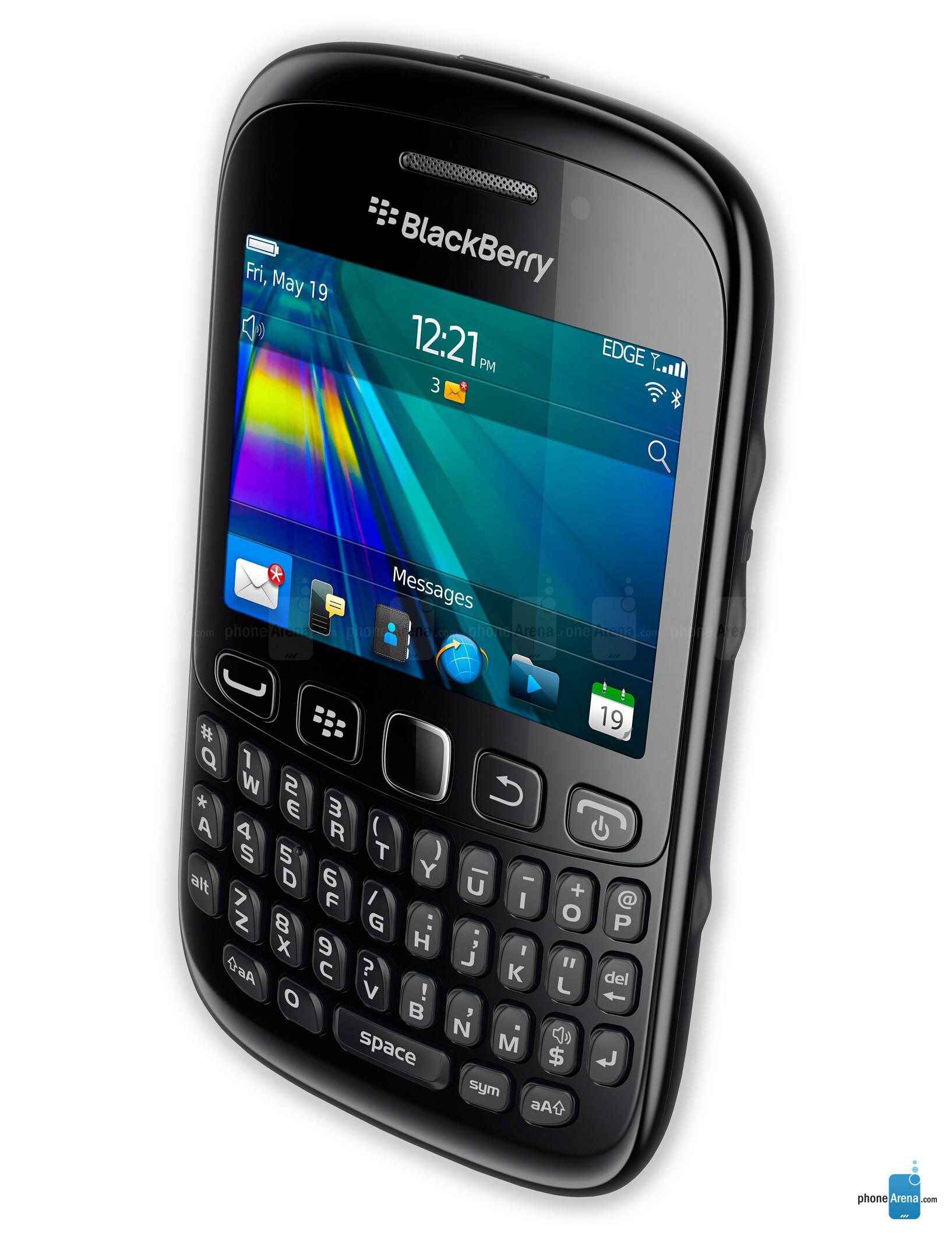 Little Berry Blackberry Curve 9320 Specs