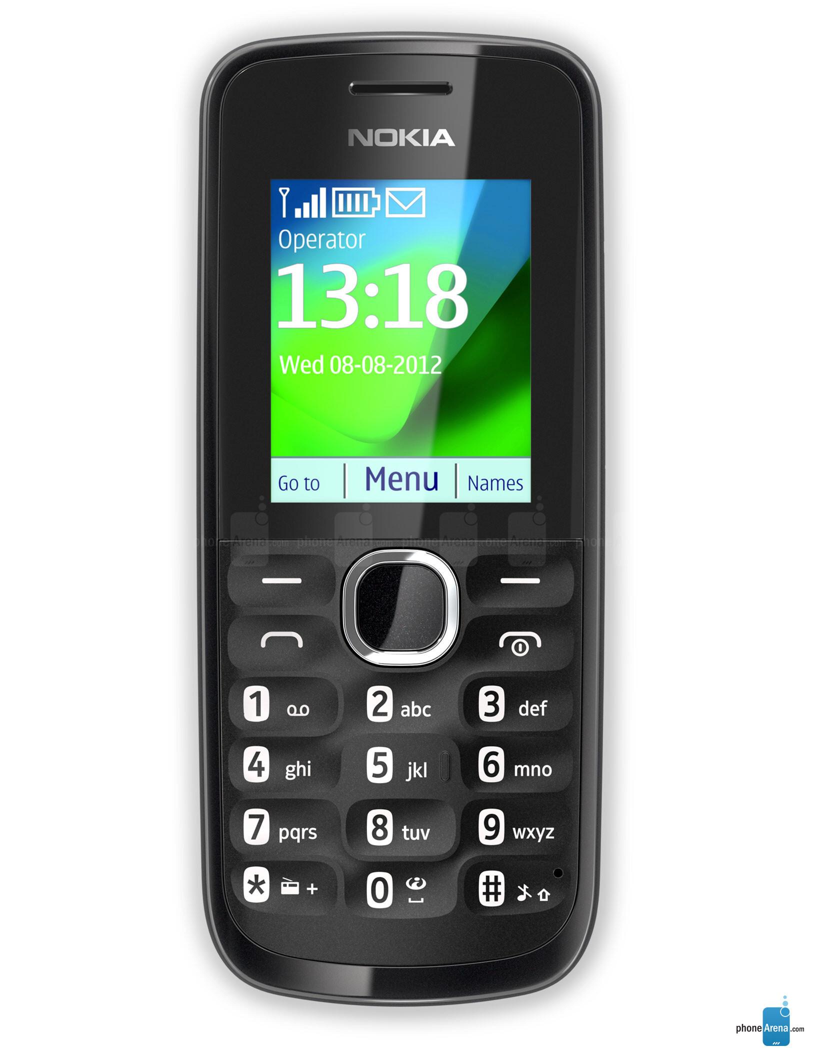 Nokia 111 Full Specs
