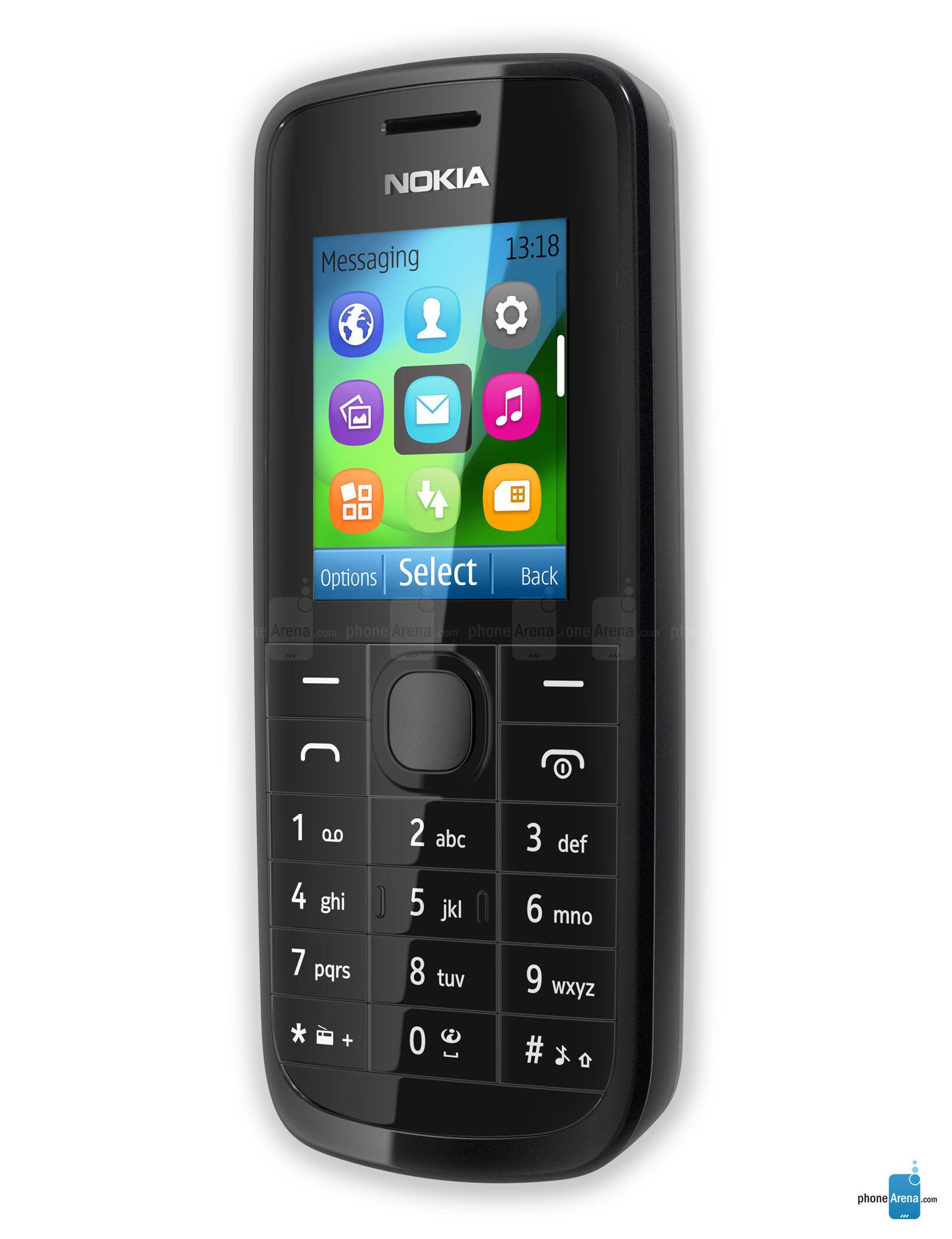 Nokia 113 specs
