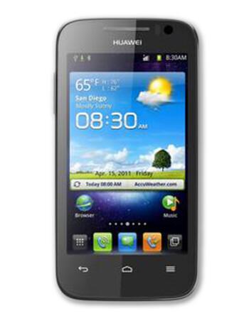 Huawei C8820