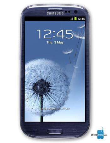 Galaxy S III Sprint