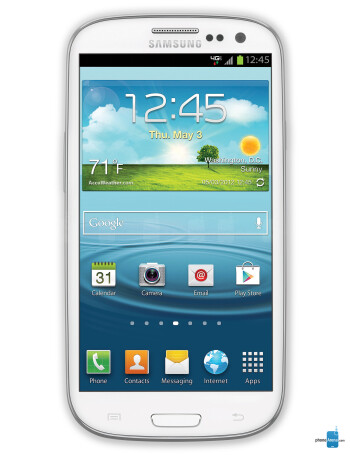 Galaxy S III Verizon