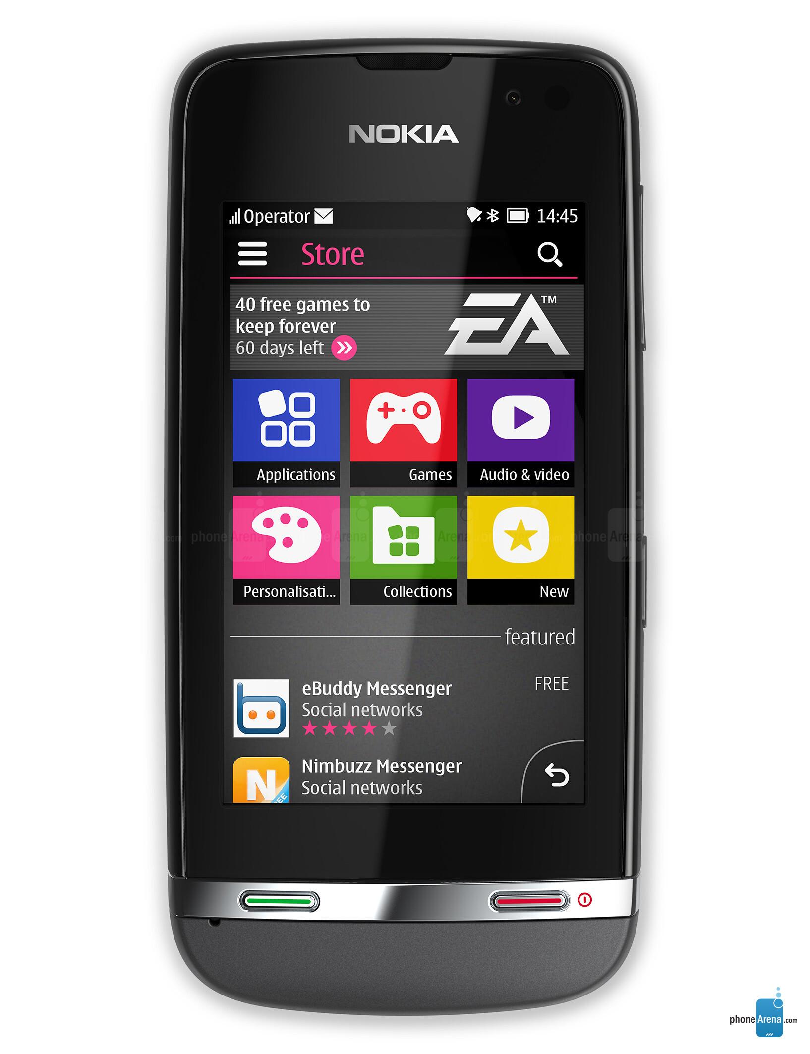 nokia asha 311 specs Verizon LG Phone Manual Samsung Phone Manuals
