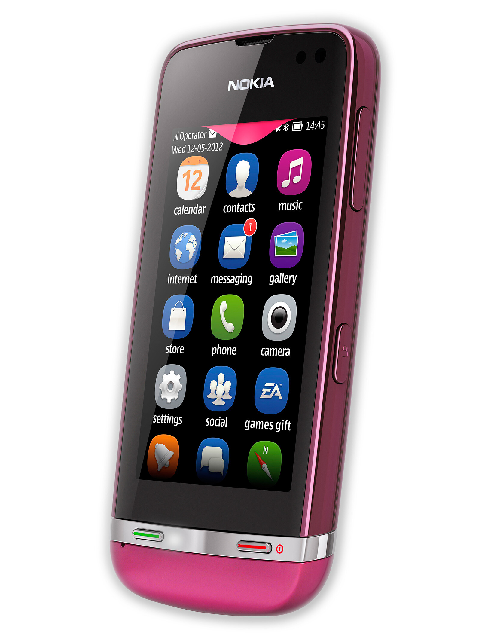 Nokia Asha 501review And Specifications   Apps Directories