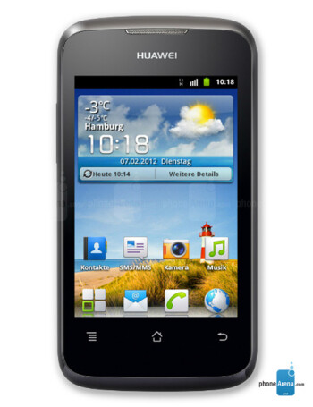huawei ascend y200 manual user guide rh phonearena com