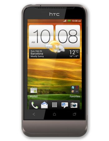 HTC One V CDMA specs
