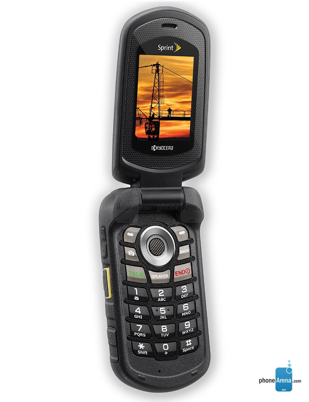 kyocera duraxt rh wisetrail com Sprint Kyocera Flip Phone Sprint Kyocera Transfer Cable