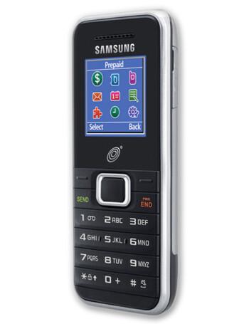 Samsung SGH-S125G