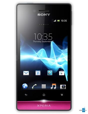 sony xperia miro manual user guide rh phonearena com sony xperia miro st23i user manual Sony Xperia Z5
