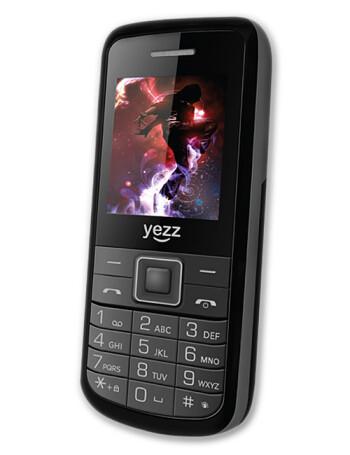 Yezz Chico 2
