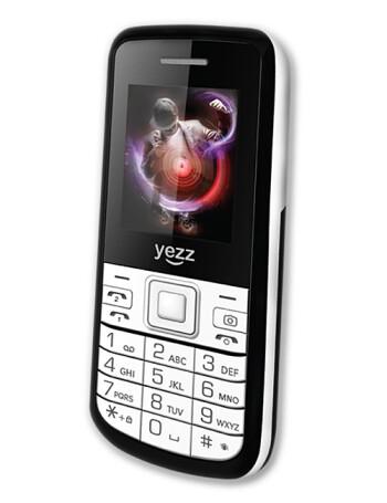 Yezz Chico 2C