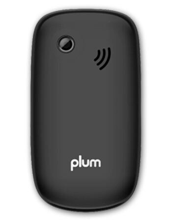 Plum stubby
