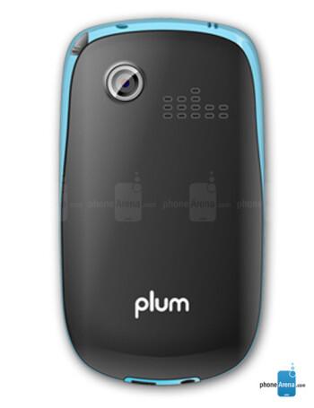 Plum stubby II