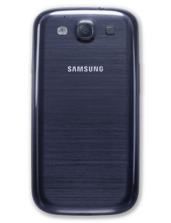 Samsung Galaxy S III AT&T