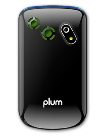 Plum galactic
