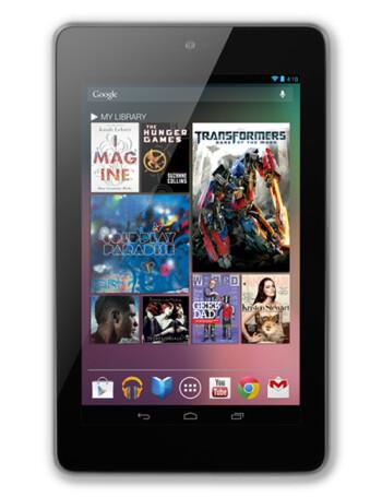 google nexus 7 manual user guide rh phonearena com Nexus 8 nexus 7 guidebook deutsch