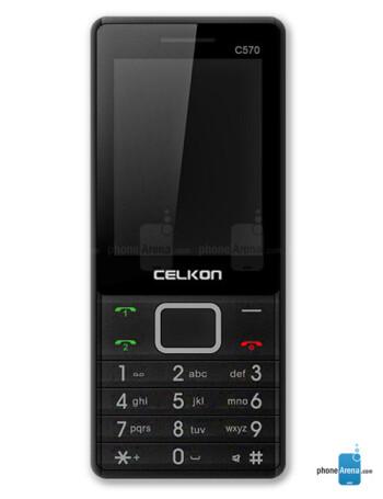 Celkon C570