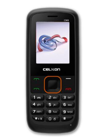 Celkon C349