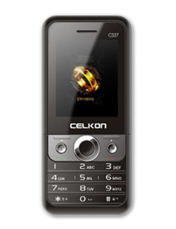 Celkon C337