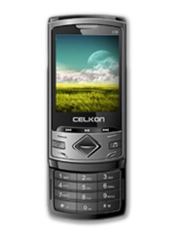 Celkon C55