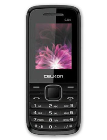 Celkon C201