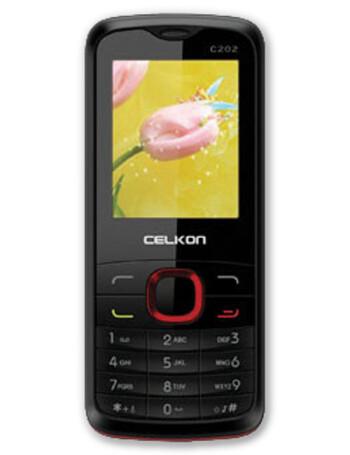 Celkon C202