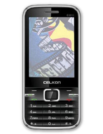 Celkon C2010