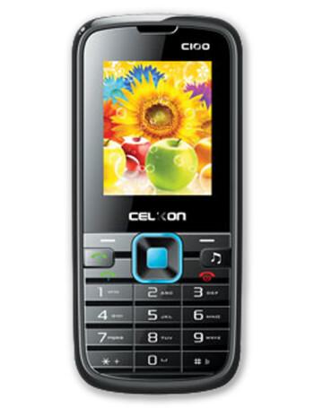 Celkon C100