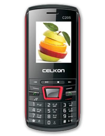 Celkon C205