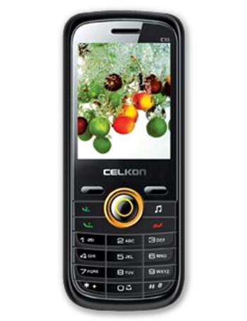 Celkon C33