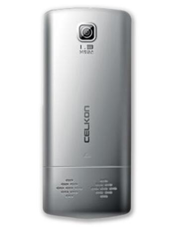Celkon C550