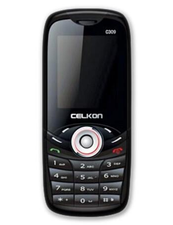 Celkon C309