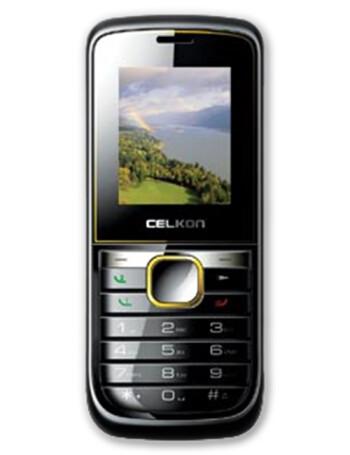 Celkon C339