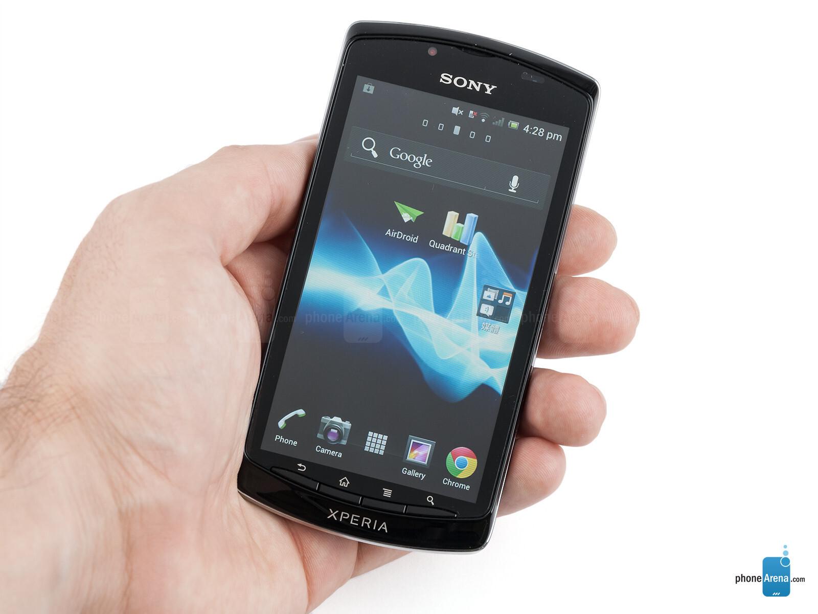 sony xperia neo l photos rh phonearena com Harga Sony Xperia Neo Sony Xperia Z3