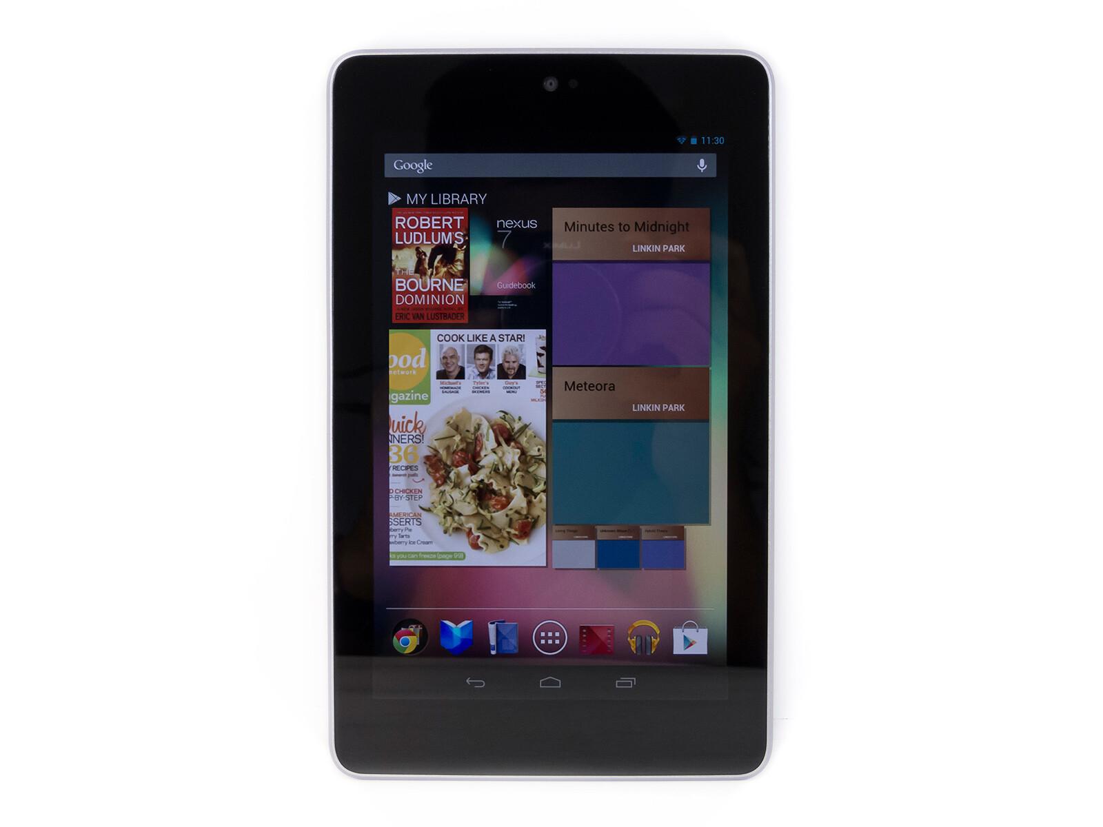 asus nexus 7 2012 manual