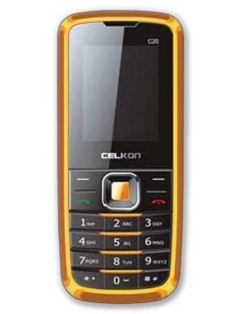 Celkon C20