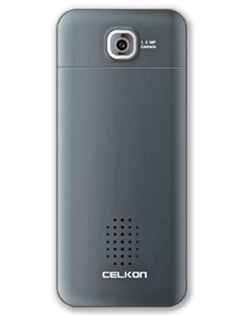 Celkon C770