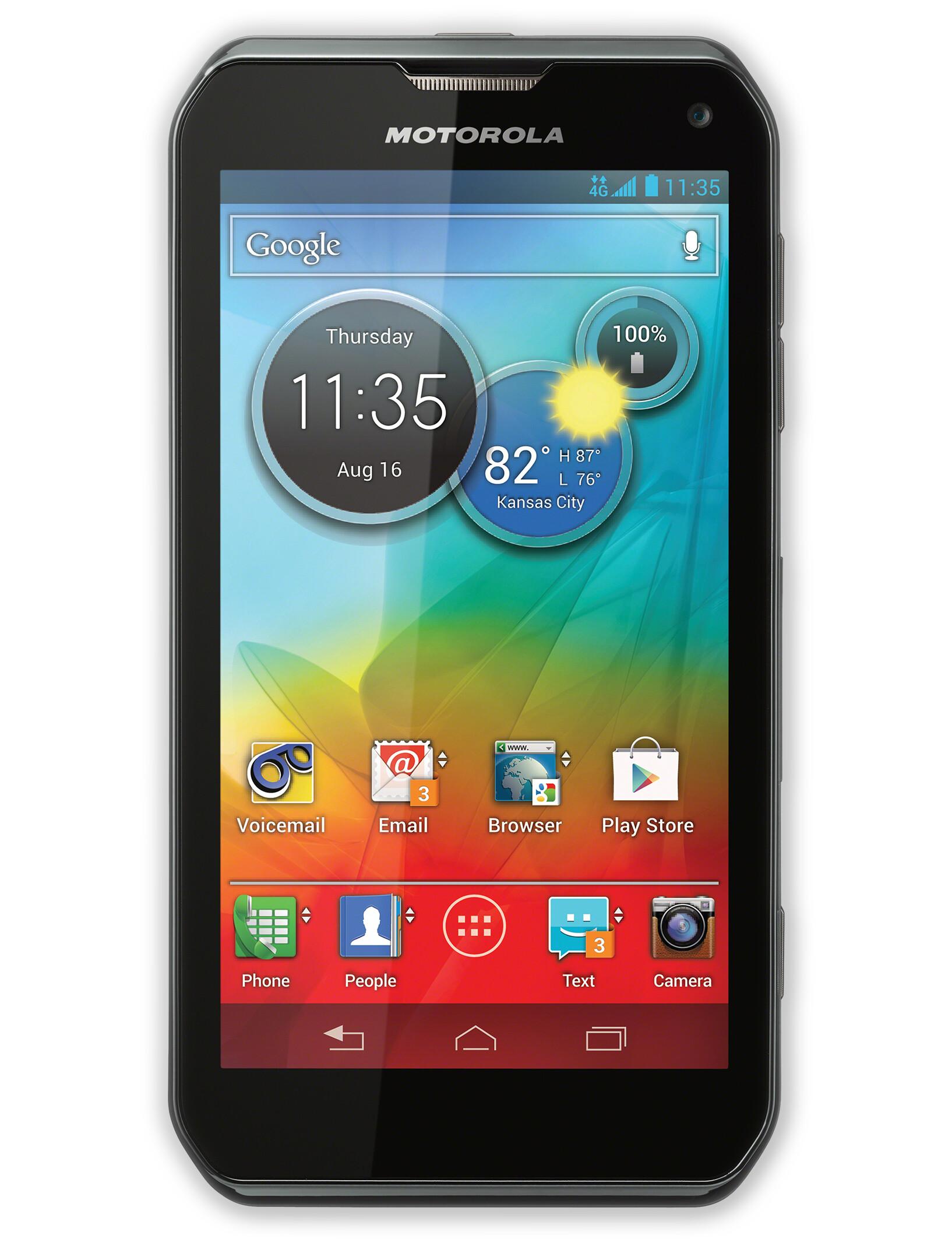 motorola photon q 4g lte photos rh phonearena com Motorola Photon 4G Cell Phone Motorola Photon 4G User Manual