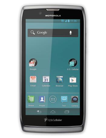 Motorola ELECTRIFY 2