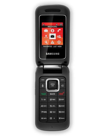 Samsung Entro