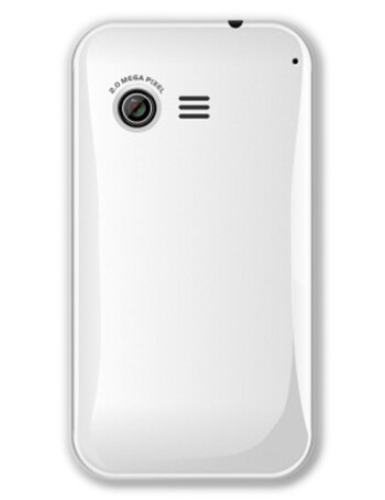Micromax A50