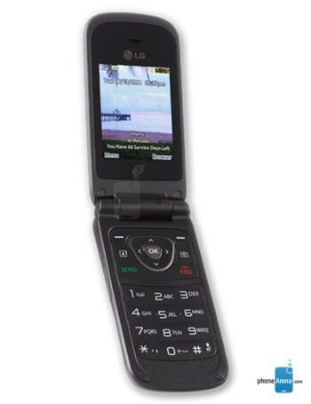 LG 430G