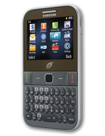 Samsung S390G