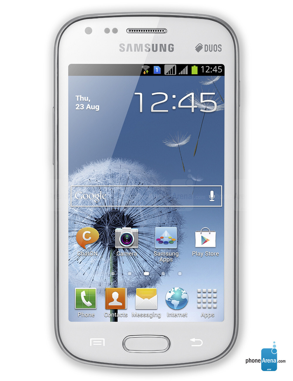 mobile galaxy s1